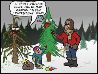 eko drzewko
